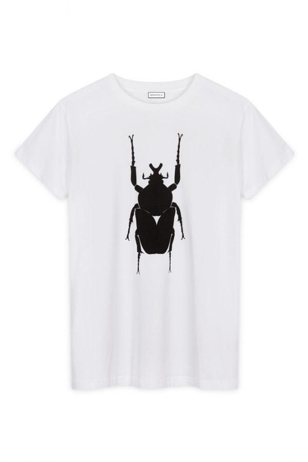 Stag Beetle Tee